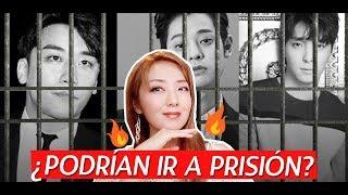 Seungri Case: Who is going to jail + Korean´s opinion