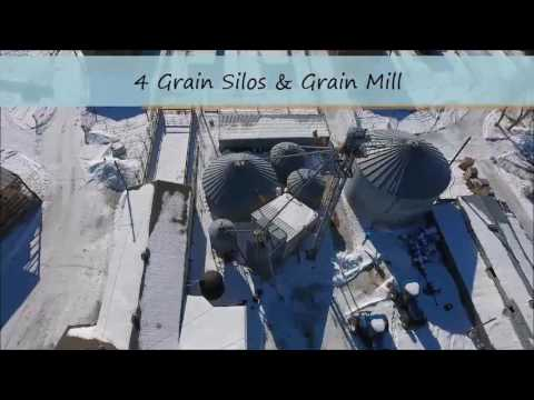 Dairy Farm in Snowville, Ut