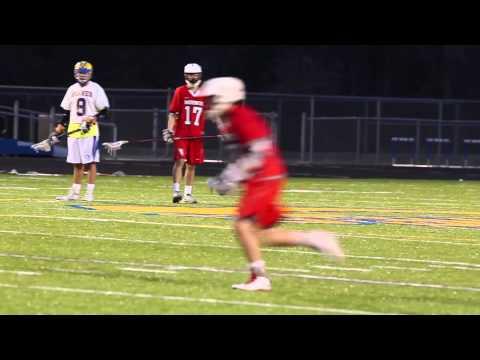 TWHS vs Olentangy High School 4.2.14
