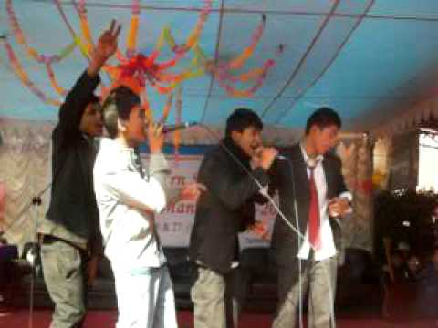 RAAT VARI by south western boys..........