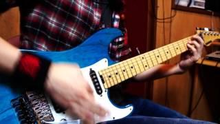 SIAM SHADE 1/3の純情な感情 【Guitar Cover/弾いてみた】