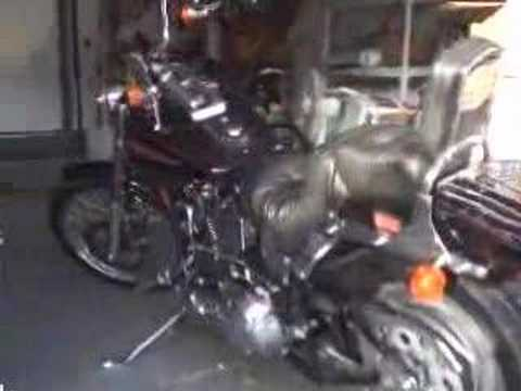 ChopperExchange.com: 1999 FXSTC Softail Custom Harley Davidson Video