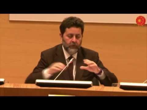 Conferencia: Acuerdo Transatlántico para el Comercio y la Inversión (TTIP)