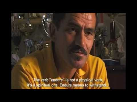 Yiannis Kouros - Forever Running (English subtitles)