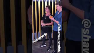 Download Lagu Shawn Mendes and magician Julius Dein - iHeart Festival 2018 Vegas Gratis STAFABAND