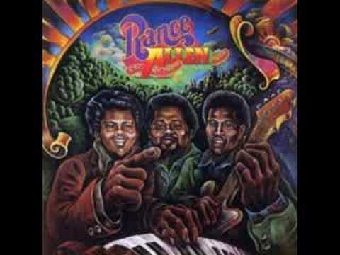 Rance Allen Group Reason To Survive Got To Be Ready