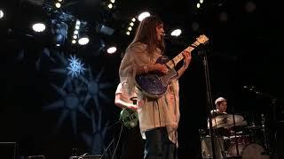 Christina Schneider's Genius Grant - Live at The Teragram 9/22/2017