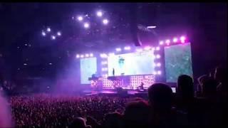 Chlorine - Twenty Øne Piløts (21 Pilots) live in Mercedes-Benz Arena Berlin