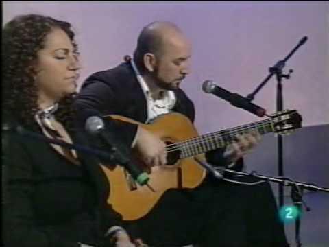 Juan Ramón y Rocio iglesia filadelfia en Televisión Te has hecho realidad