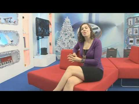 The Gadget Show: Web TV 60 Motorola Dext & iGame