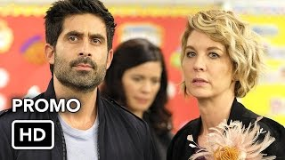 "Imaginary Mary 1x07 Promo ""The Ex X Factor"" (HD)"
