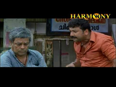 Manasinakkare - 3 Jayaram, Nayanthara Satyan Anthikkadu Malayalam Movie (2003) video