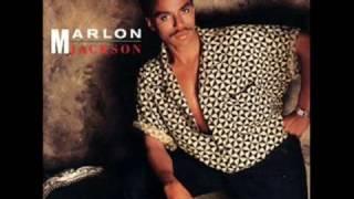 Marlon Jackson - To Get Away