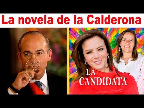 Televisa le hace Novela a Margarita Zavala, su