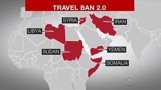 Supreme Court allows parts of Trump's travel ban to take effect