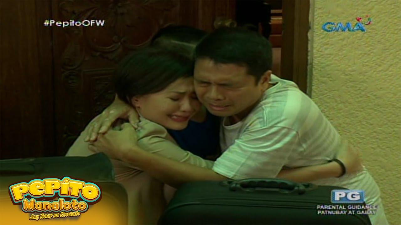 Pepito Manaloto: Ang drama sa buhay ni Patrick