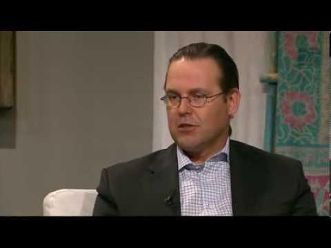 Efter tio 2011 - Anders Borg (M) - Hela intervjun