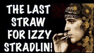 Guns N' Roses: True Story  The Last Straw For Izzy Stradlin! Axl's Behavior in Germany