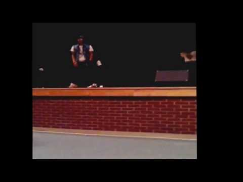 Lithonia High School Talent Show 2013 Fine China