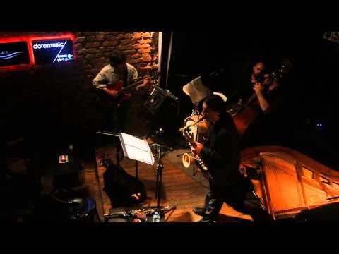 Eylul Bicer Quartet Saat