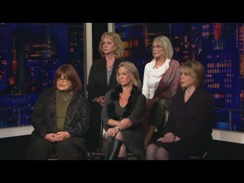 Accuser: Bill Cosby 'A Despicable Coward', CNN