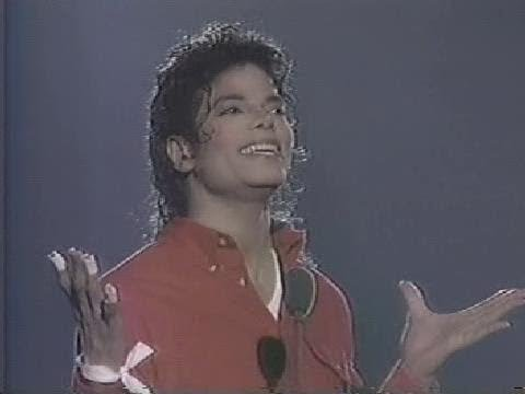 Whitney Houston & Michael Jackson - One Moment In Time_You Were There