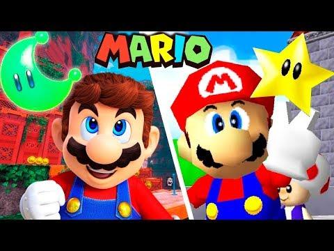 МАРИО ТЕННИС #5 мультик игра для детей Детский летсплей на СПТВ Super Mario Tennis Aces Odyssey