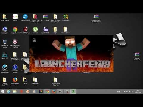 Descargar minecraft 1.7.10 launcher actualizable 2014 gratis pirata ultima versi