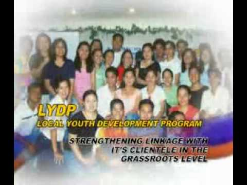 National Youth Commission (NYC) Philippines Audio Video Presentation