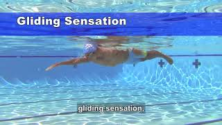 Seven Sensations to Swim Graceful Freestyle (Introduction)