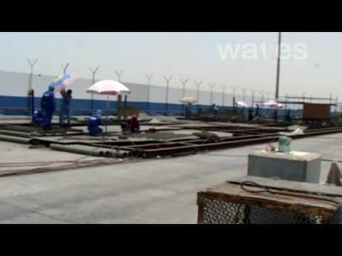Al Fattan shipindustry and Goltens form a shipbuilding company
