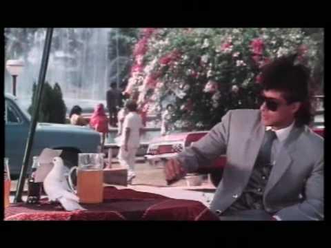 Salman Khan& Bhagyashree in Kabutar Ja Ja - Maine Pyar Kiya...