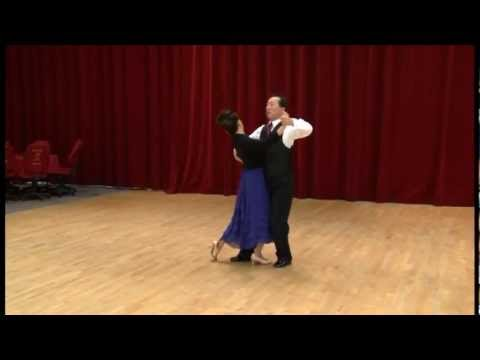 Bronze I Tango - Common Faults Ballroom Dance Lesson