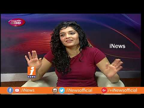 Neevevaro Actress Ritika Singh Exclusive Interview | Eevaram Athidi | iNews