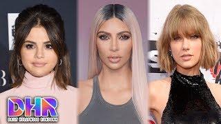 Download Lagu Selena Gomez DONE with Justin Bieber - Kim Kardashian BULLIED Taylor Swift?! (Weekly DHR) Gratis STAFABAND