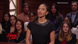 Divorce Court: Martin vs Tripp