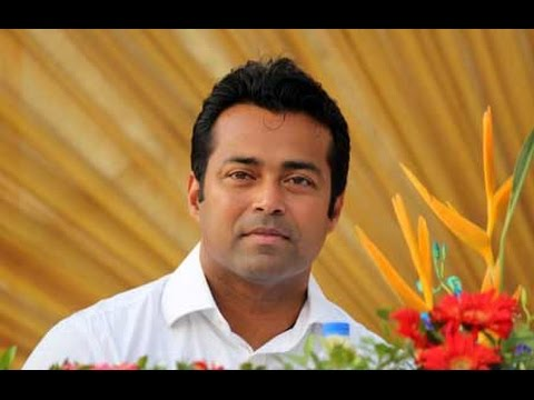Leander Paes gets Olympic ticket paired with Bopanna