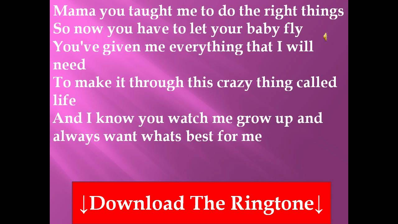 Right through you lyrics