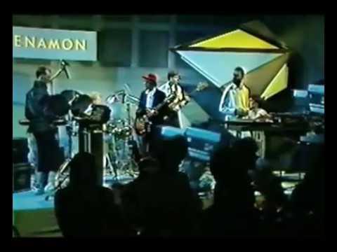 ZENAMON @ RB Talkshow - Titel: Oh Nandu -