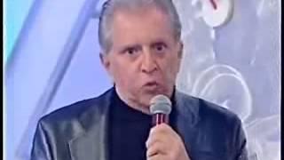 Carlos Alberto de Nobrega - Verdade das novelas da globo.