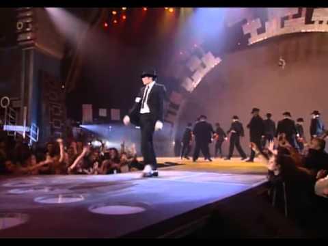 Michael Jackson   1995 Mtv Video Music Awards Performance Synter video