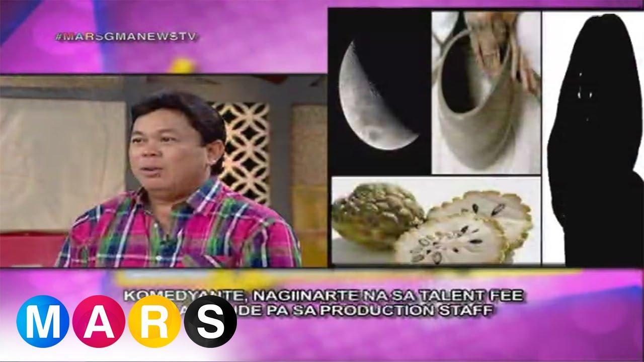 Mars Mashadow: Komedyante, nagde-demand ng malaking talent fee!