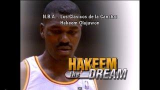 Hakeem Olajuwon - Hakeem The Dream (Subtitulado en Español)