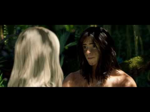 Tarzan 3D - Spot de TV (HD)