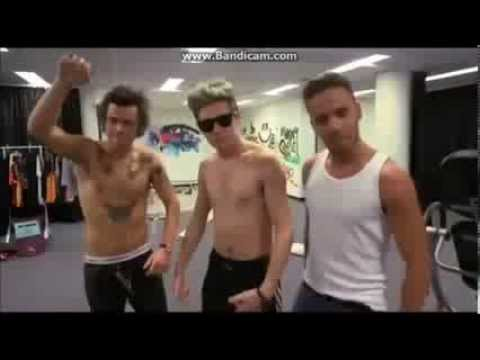 One Direction - Full - Talk Dirty To Me (1d Day) video
