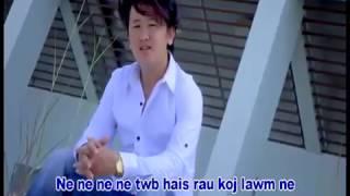 Hmong New Song 2018 - A Vang - Hais Koj Cav Tsis Yuav