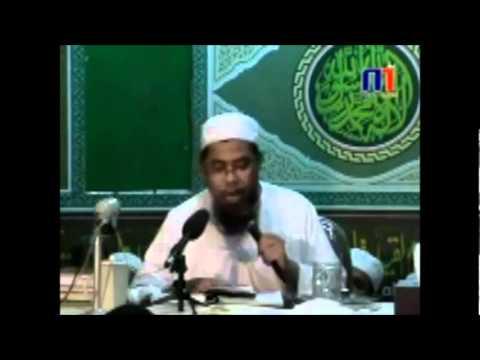 Gembong Wahabi Zainal Abidin Lc