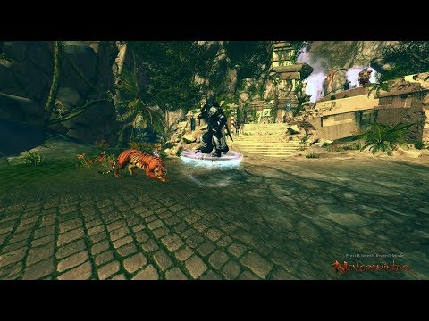 Neverwinter Mod 13 - Omu Tips Monthly Progress And Goals Maxed Out Unforgiven GWF 1080p