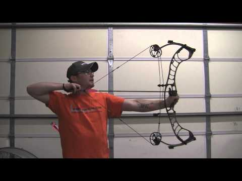 2014 Bow Review: Hoyt Faktor Turbo