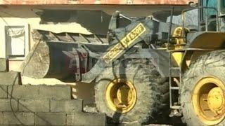 A1 Report - IKMT në Vlorë, nis shembja e objekteve për Transballkaniken